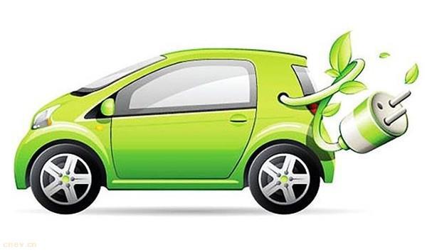 2018年河北廊坊市推广新能源汽车2944辆