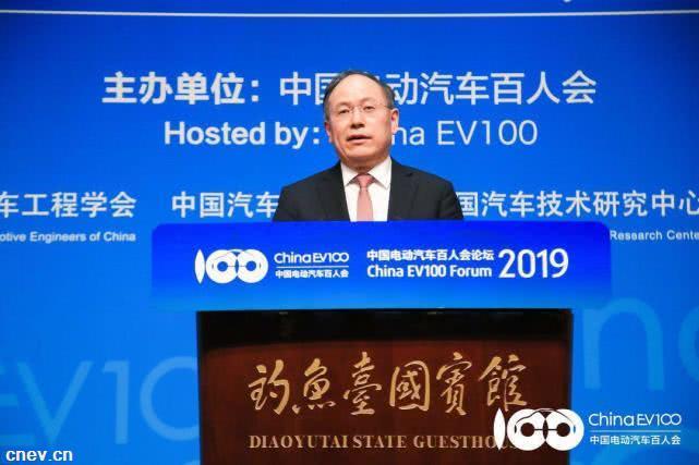 声音 | 奚国华:两年内红旗销量将突破10万辆 2025年一汽完成转型