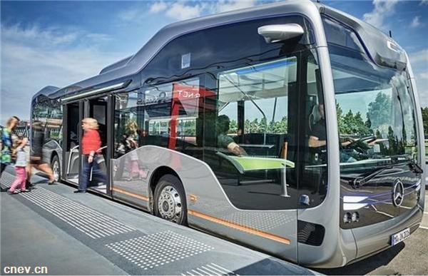 2022年北京自动驾驶公交有望试点运营