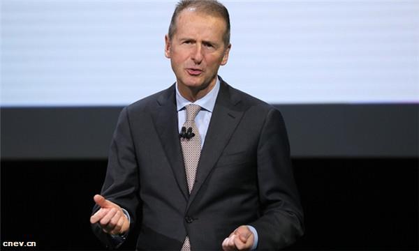 投资8亿元!大众将于2020年在美生产新款电动汽车