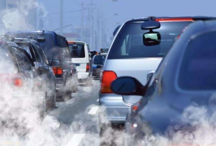 减排压力大 北京或将裁减185万辆燃油车 大力发展新能源汽车