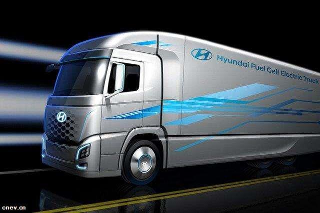氢燃料商用车规模化示范运营 未来发展可期
