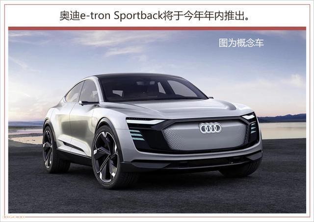 奥迪将400亿欧元研发电动汽车