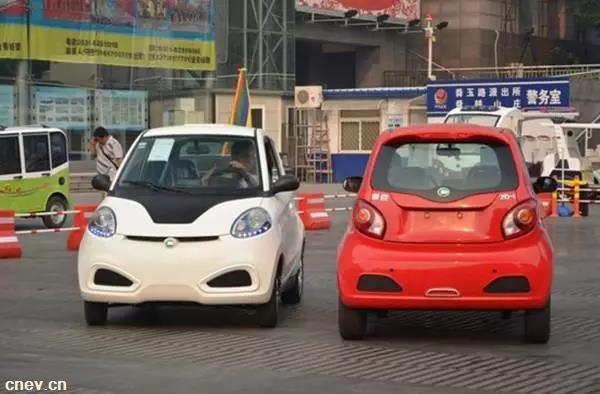 政协副主席万钢:新能源汽车应该让市场决定最合适的产品