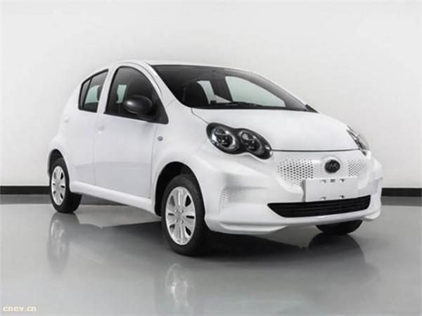 比亚迪计划于长沙工厂生产微型电动车