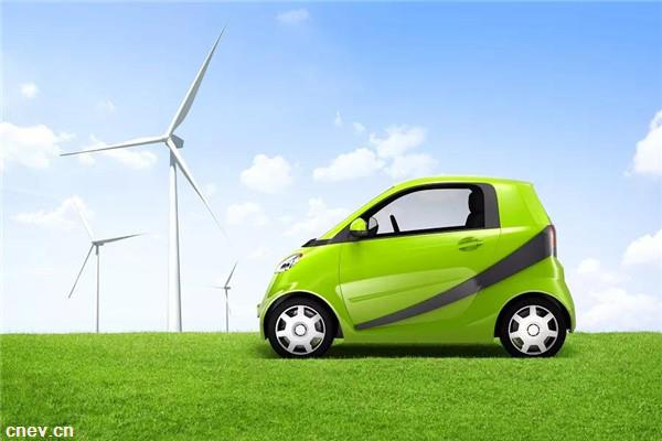 强势破局!小型电动汽车该如何搏出2019新未来?