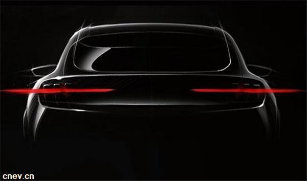 基于福特电动化平台 林肯将推纯电动车