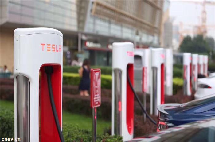特斯拉提高全球充电价格 部分地区增幅高达100%