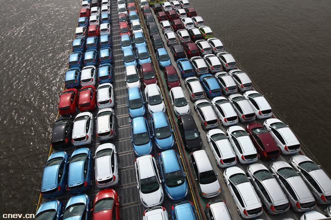 汽车销量滑坡 三四线城市能否挑起车市大梁?