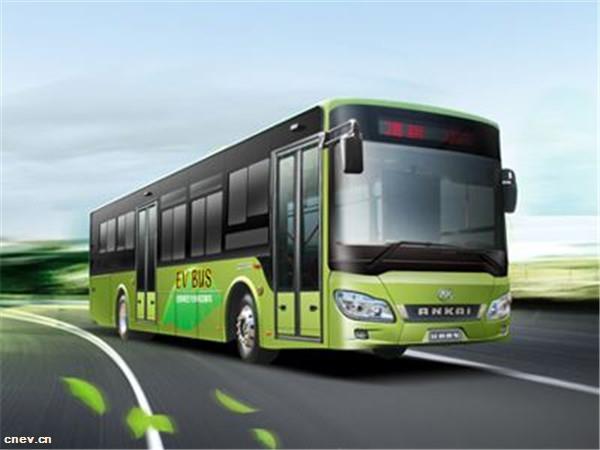 北京:密云区实现新能源公交车全覆盖