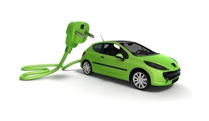 数据 | 天津市新能源汽车近12万辆 位居全国单一城市前五