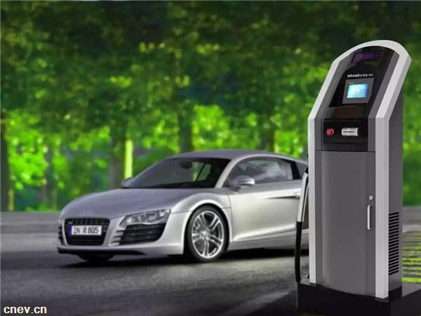 新闻   吉麦新能源汽车项目通过准入评审
