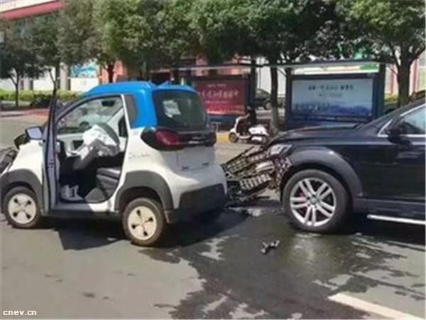 淄博启动低速电动车清理整顿 明确实施对象和界定范围