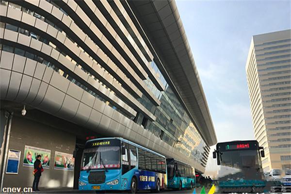 青海省西宁市:全力打造绿色智慧公交