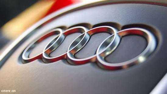 奥迪1月销售14.5万辆新车 同比下降3%