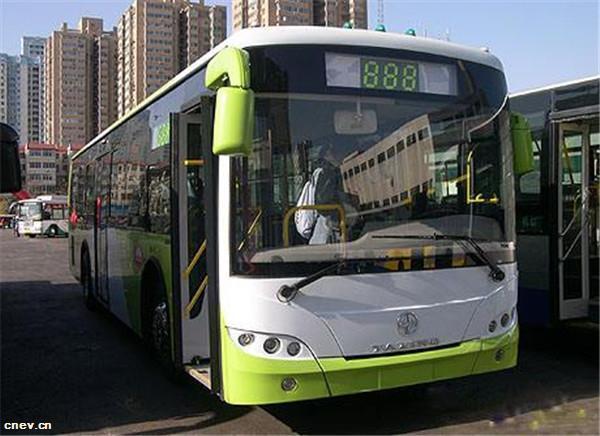 亚星客车:获1亿元新能源汽车推广补贴