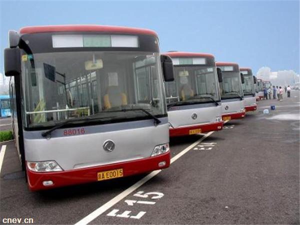 政策 | 北京:拟2020年起执行国六机动车排放标准