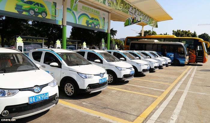 19日EV早报:新能源商用车1月销量增长135.1%;德国计划延长电动汽车的税收优惠