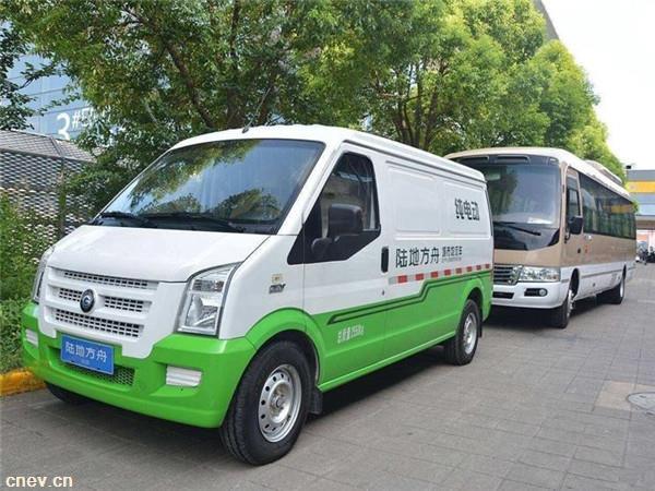 湖南:加大新能源城市配送车辆推广力度