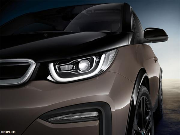 同比增长仅为1.4% 宝马集团1月份新能源汽车销量曝光