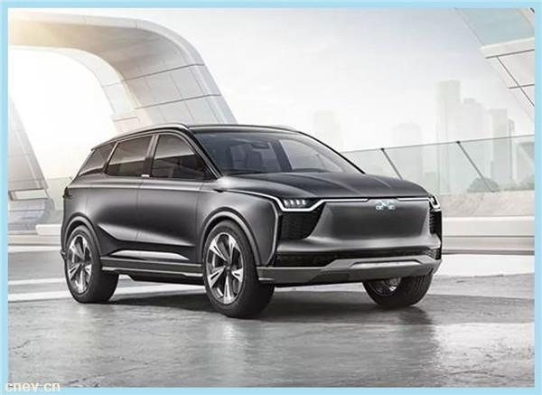 爱驰收购陆风汽车50%股份,将获得电动车生产资质