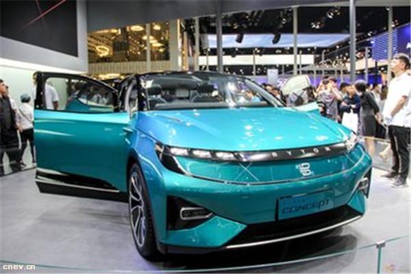 1月汽车产销量继续滑坡 新能源车逆势增长