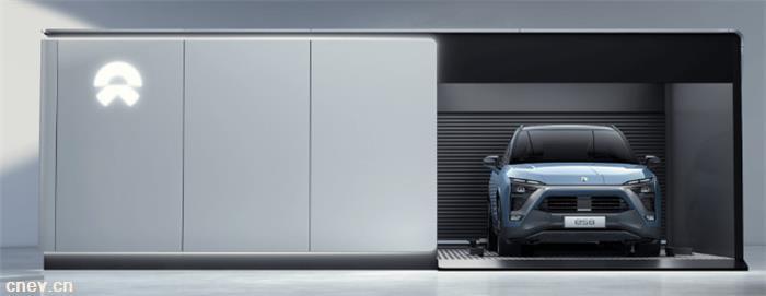 电动汽车充电麻烦,为什么换电无法大力推广?