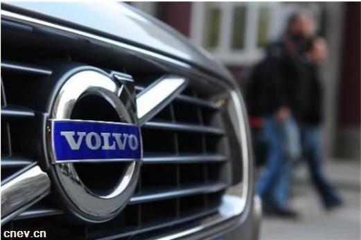沃尔沃考虑在印度生产电动汽车 扩大市场占有率