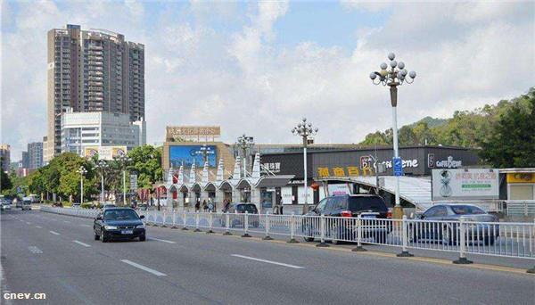广东广州:自7月1日起实施机动车国六标准