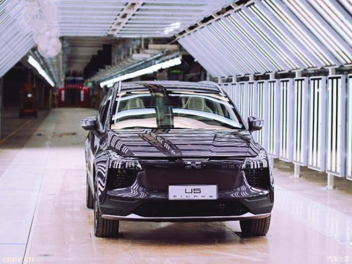 布局燃料電池 愛馳注資丹麥技術公司