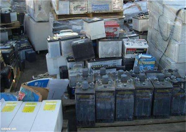 美国能源部:推动锂离子电池回收