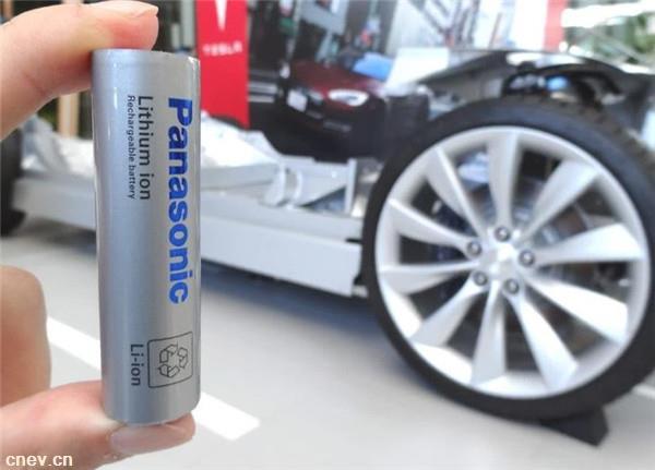 已申请专利 特斯拉电池团队获得新进展