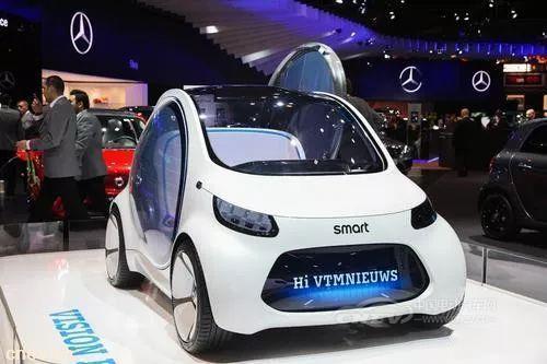 25日EV早報: 一汽集團與云度新能源達成戰略合作;江蘇常州2018新能源汽車地補公布,不超過國補后售價的50%