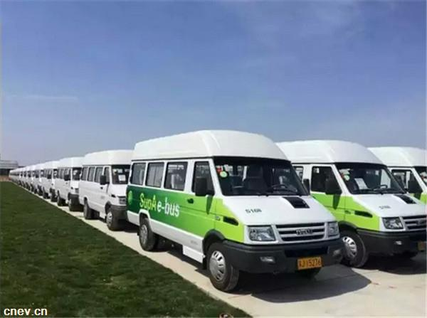 重庆将建新能源汽车智慧物流产业园