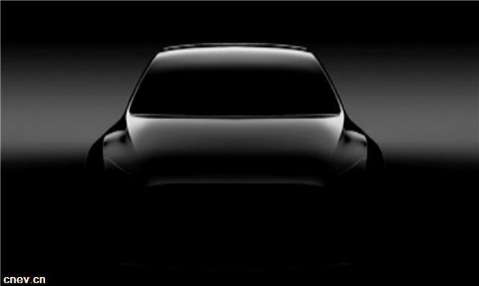 特斯拉Model Y或将在上海车展亮相