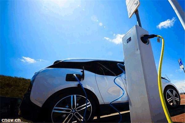 新能源汽车奖补逐步退出 市场驱动时代来临