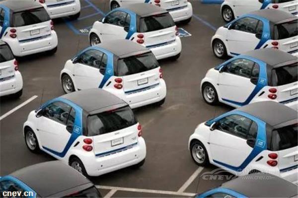11日EV早报:深圳拟修订网约车管理办法,燃油车或无法申请网约车;天津2018至2020年每年新增新能源车2万辆