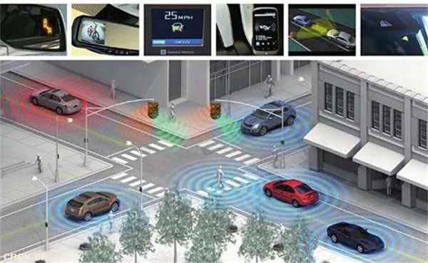 深圳智能网联交通测试示范区启用,2020年建成综合测试平台
