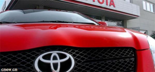 南北丰田齐上市插混车型 丰田在华正式进攻新能源汽车市场