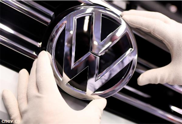 大众汽车:十年内计划生产2200万辆电动汽车