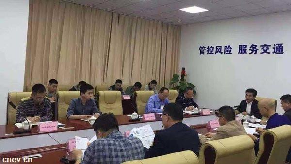 管控全面升级 深圳预留纯电动泥头车推广市场空间