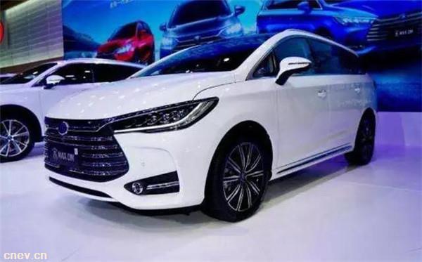 倒计时7天 | 新能源汽车高速成长期,南京展助力产业向市场驱动转型
