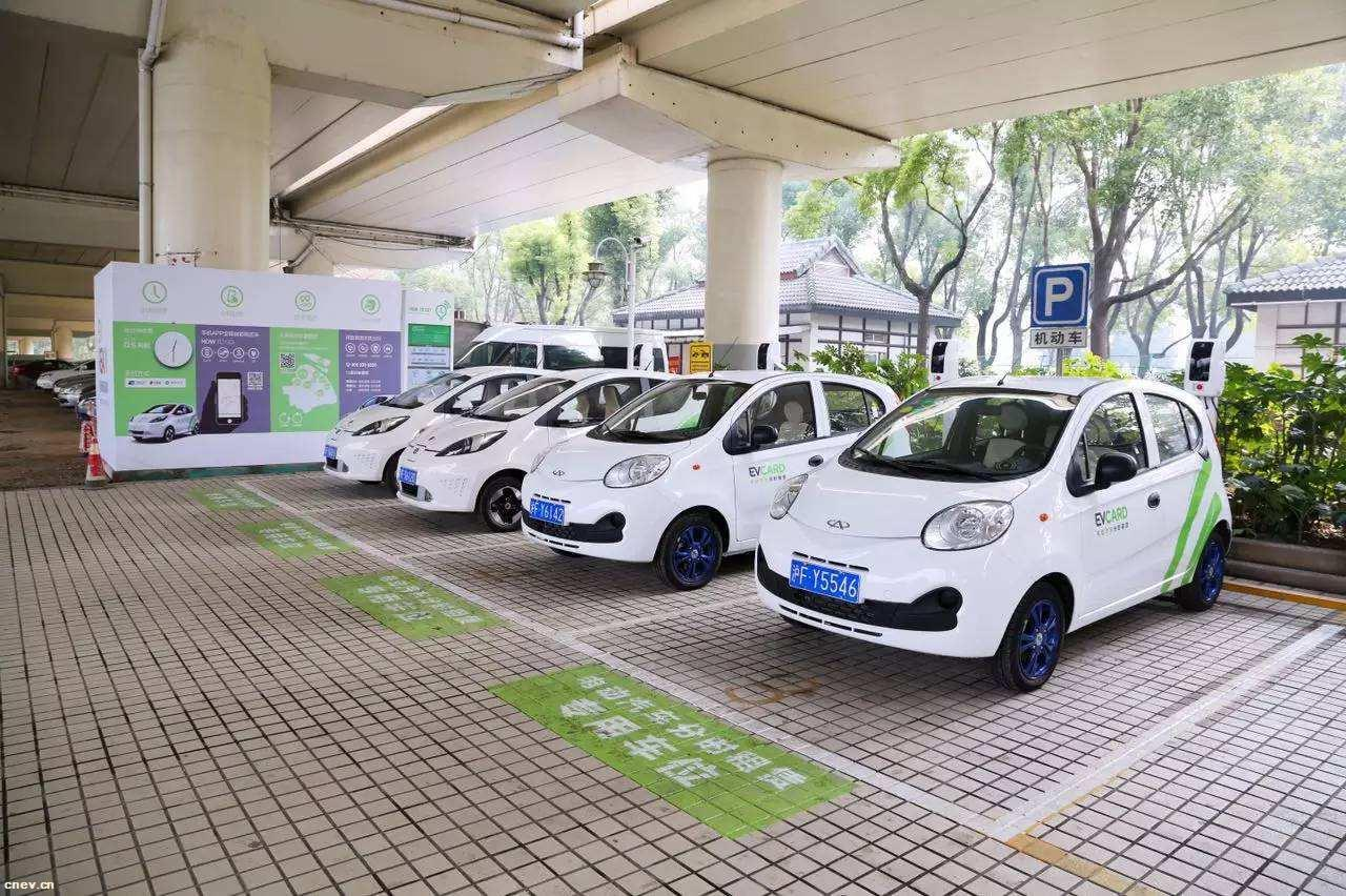 18日EV早报:2018年全球插电式电动汽车销量增长70%;奥迪2018销量下滑3.5%,营业利润跌7.8%