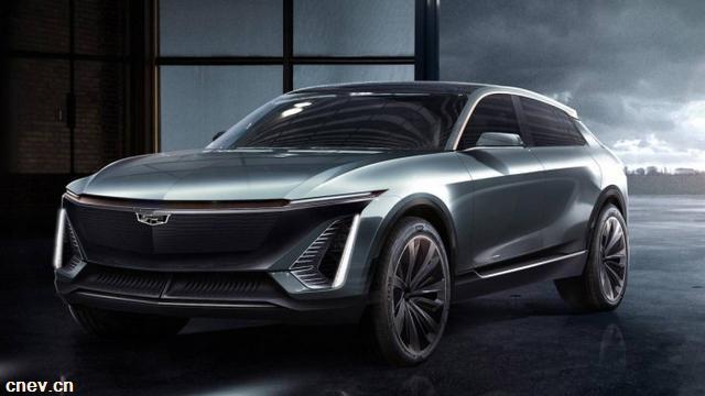 凯迪拉克全新命名规则 为电动汽车做准备