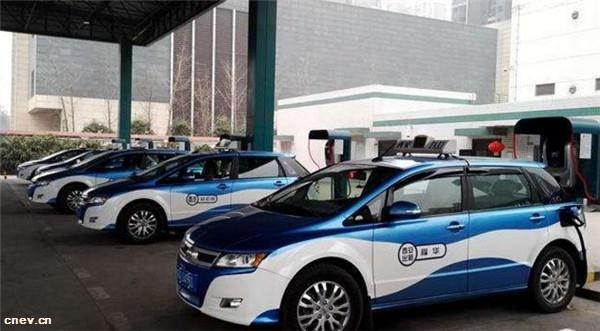 政策 | 陕西西安:3月18日起机动车限行 新能源汽车不受限