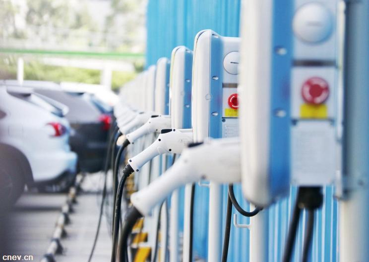2019年底,福建将建成电动汽车充电桩5.9万个