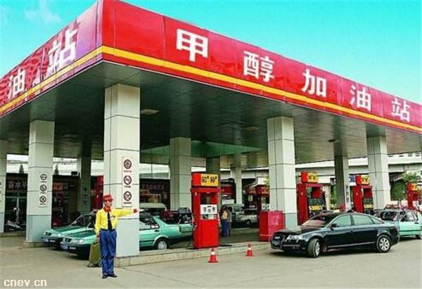 八部委联合发文:重点在陕西等地加快甲醇汽车应用