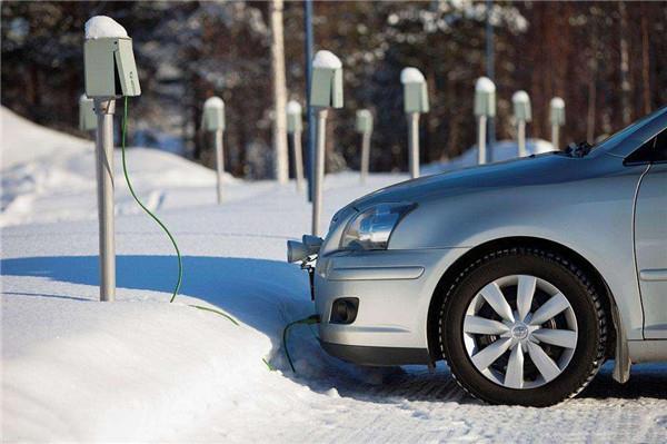 欧盟颁布新规 电动汽车必须搭载声响系统