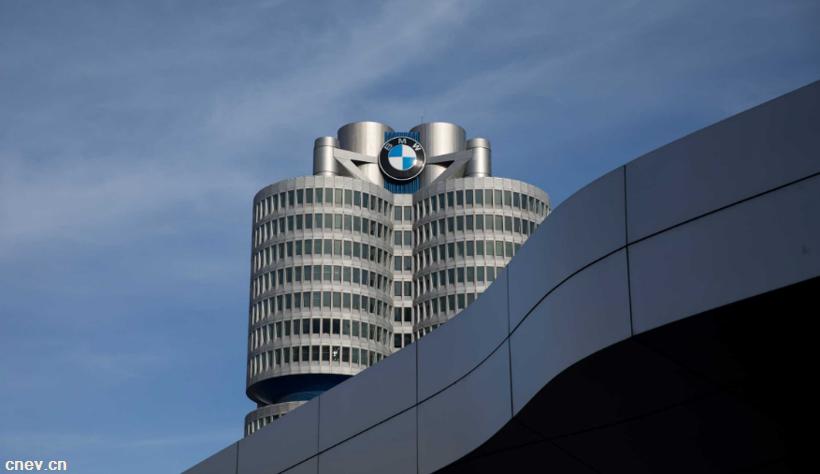 宝马欲向德国申请政府基金 减少对亚洲电池供应商的依赖