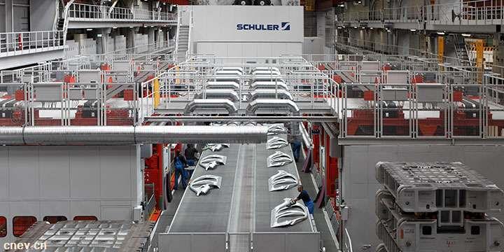 宝马美国工厂或从当地购买变速器 供应商尚未公布